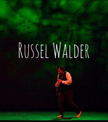 Entrevista a Russel Walder