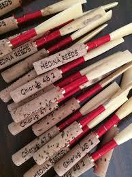 Cañas para oboe de la mejor calidad