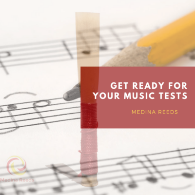 oboe music tests