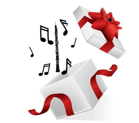 Mejores regalos para oboístas